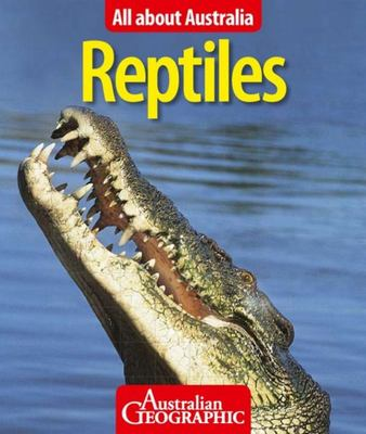 Reptiles - All about Australia