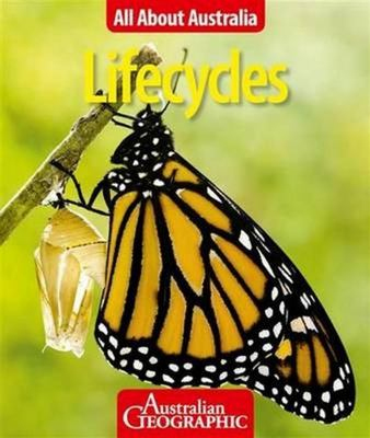 All About Australia: Lifecycles