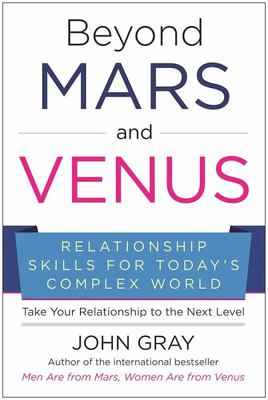 Beyond Mars and Venus -The Power of Evolutionary Relationships
