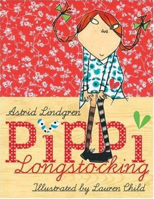 Pippi Longstocking - Illustrated Gift Edition