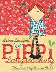 Pippi Longstocking: Gift Edition (HB)