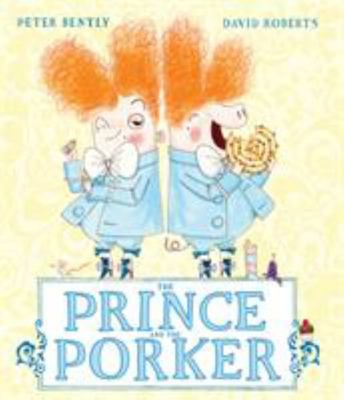 The Prince and the Porker (PB)