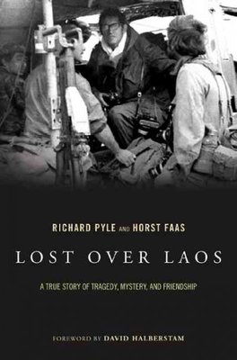 Lost over Laos  : A True Story of Tragedy, Mystery, and Friendship
