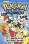 Pokemon Adventures (Gold & Silver #13)