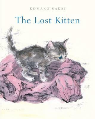 The Lost Kitten (HB)