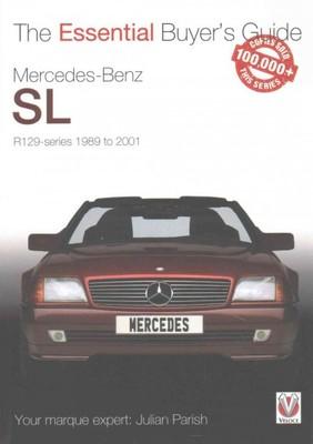 Mercedes-Benz SL R129-series 1989-2001