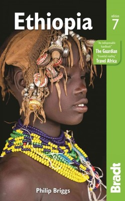 Bradt Country Guide Ethiopia