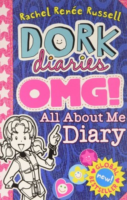 OMG! All About Me Diary (Dork Diaries)