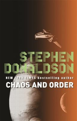 Chaos And Order (Gap sequence #3)