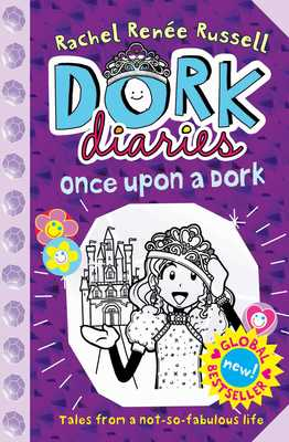 Once Upon a Dork (Dork Diaries #8)
