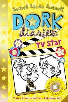 TV Star (Dork Diaries #7)