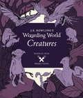 Creatures: Magical Film Projections (J.K. Rowling's Wizarding World)