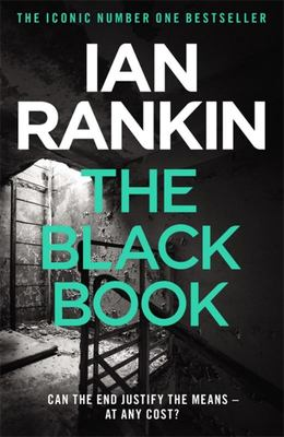 The Black Book (Inspector Rebus #5)