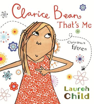 Clarice Bean, That's Me (Clarice Bean)