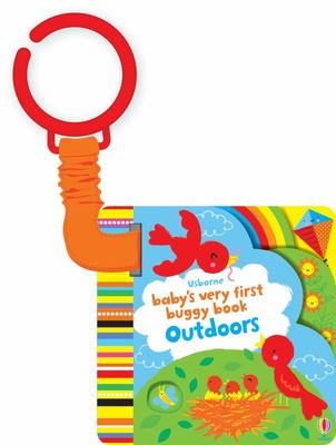 Outdoors (Baby's Very First Buggy Book)