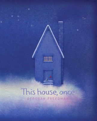 This House, Once (HB)