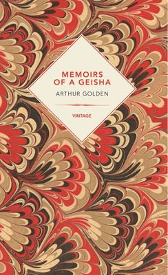Memoirs of a Geisha (Vintage Past)