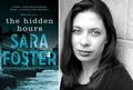 Sara Foster in conversation Tuesday 2nd May 2017, 6.30pm
