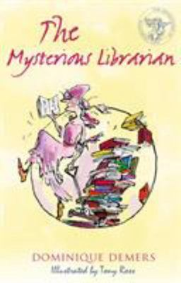 The Mysterious Librarian