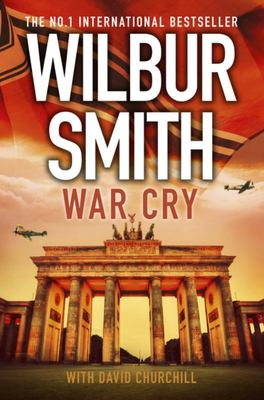 War Cry (Courtney Series)