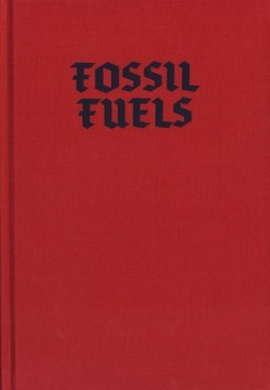 Lloyd Stubber - Fossil Fuels