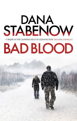 Bad Blood (Kate Shugak #20)