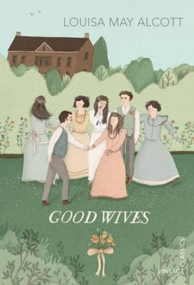 Good Wives (Vintage Classics)