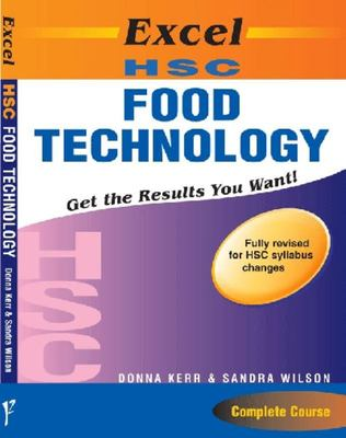 Year 12 HSC Food Technology Study Guide