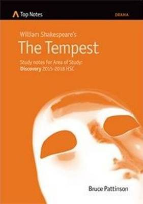 Top Notes HSC Discovery: The Tempest