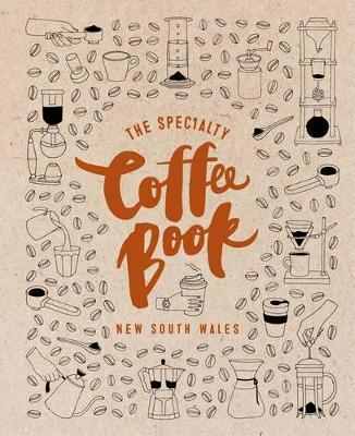 Specialty Coffee Book New South Wales