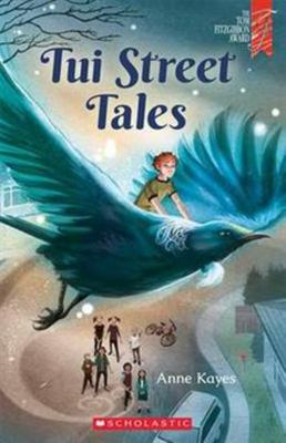 Image result for tui street tales image