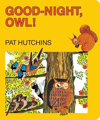 Good Night Owl! (Board)