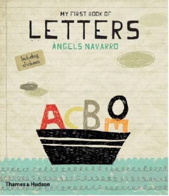 Letters (My First Book of)