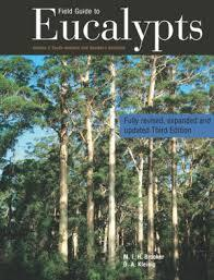 Field Guide to Eucalypts (Volume 2 Third Edition)