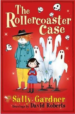 The Rollercoaster Case (Fairy Detective Agency #3)
