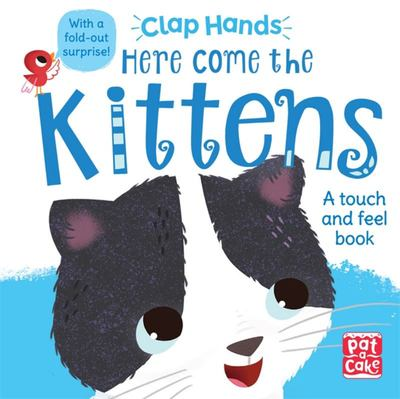 Here Come the Kittens (Clap Hands)