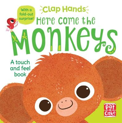Here Come the Monkeys (Clap Hands)