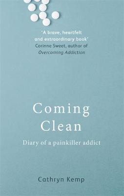 Coming Clean: Diary of a Painkiller Addict