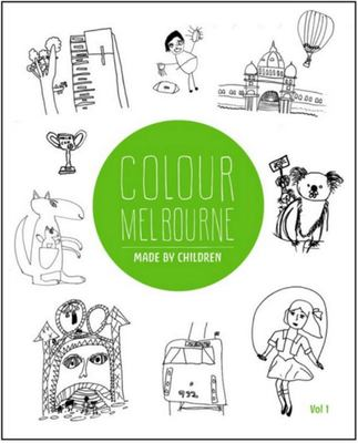 Colour Melbourne: Made by Children