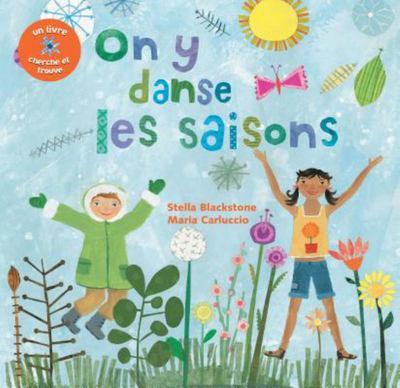 On y Danse les Saisons (Skip Through the Seasons French)