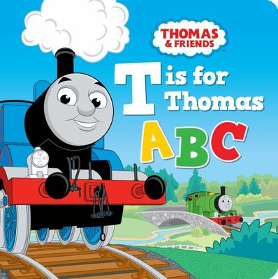 T is for Thomas: ABC