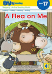 A Flea on Me (Bud-E Reading 17)
