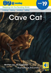 Cave Cat (Bud-E Reading 19)