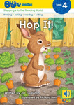 Hop-it (Bud-E Reading 4)