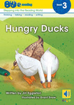 Hungry Ducks (Bud-E Reading 3)