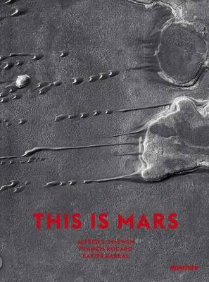 This is Mars: MIDI Edition
