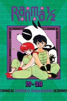 Ranma 1/2 (2-in-1) Vol. 10 (19, 20)
