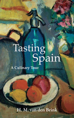 Tasting Spain: A Culinary Tour