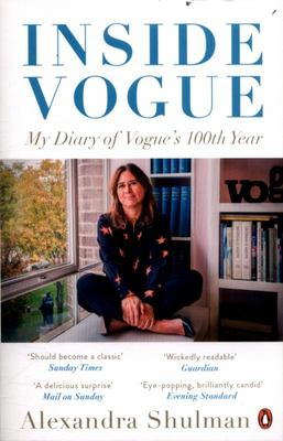 Inside Vogue A Diary of My 100th Year