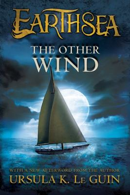 The Other Wind (Earthsea #5)